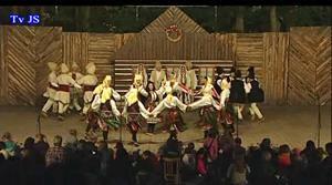 60. ročník Mezinárodního folklorního festivalu Červený Kostelec