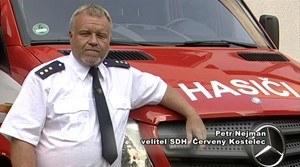 Rozvoj spolupráce hasičských sborů na česko-polském příhraničním území