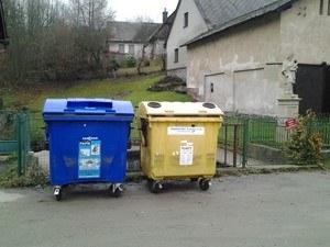 Další podrobné informace o odpadech podle obecně závazné vyhlášky jsou k dispozici zde