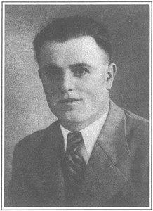 Jaroslav Vokatý – popravený člen odbojové organizace S 21 B