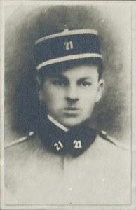 Jan Řehák – československý legionář