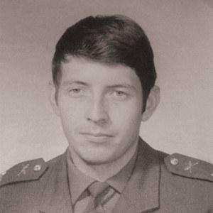 Jiří Drahovzal – letec