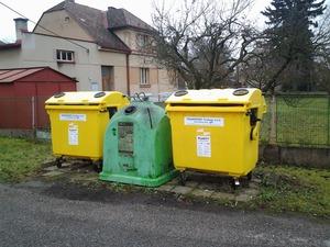 Poplatek za odpady je splatný do konce března