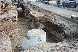Rekonstrukce Jiráskovy ulice pokračuje dle plánu