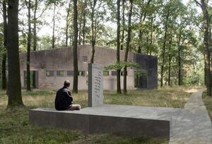 Projektanti Parku A. B. Svojsíka uspěli v mezinárodní soutěži