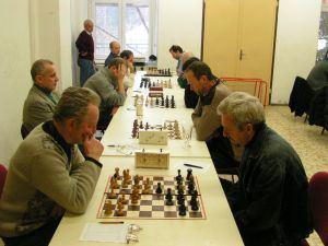 Šachový klub Červený Kostelec z.s.
