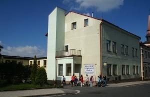Speciální základní škola Augustina Bartoše