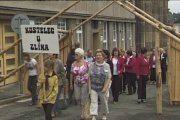 Červený Kostelec hostil 20. setkání Kostelců