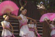 Město zažilo 57. svátek folkloru