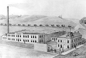 Historie města č. 3: Rozvoj průmyslu