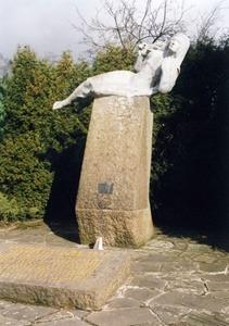 Bohdašín – pomník obětem fašizmu