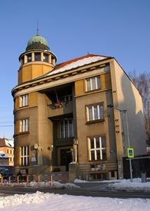 Městský úřad