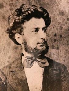 Gustav Vacek – historický malíř