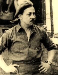 Jindřich Křeček-Jituš – malíř a kreslíř