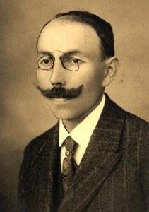 Josef Hurdálek – městský kronikář, spisovatel